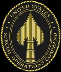 Командование специальных операций США