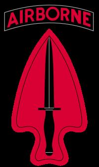 Командование специальных операций армии США