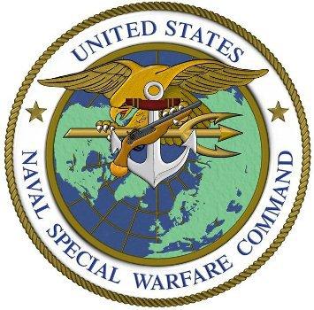 Командование специальных операций ВМС США (Naval Special Warfare Command - NSWС)