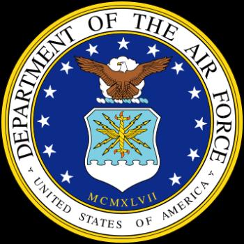 Военно-воздушные силы Соединённых Штатов Америки (United States Air Force - USAF)