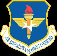 Учебное авиационное командование ВВС США