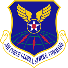 Командование глобальных ударов ВВС США