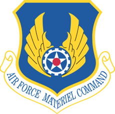 Командование материально-технического обеспечения ВВС США