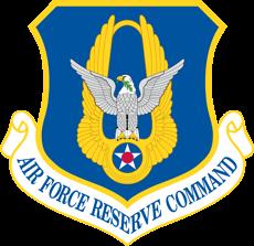 Командование резерва ВВС США