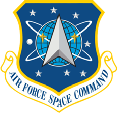 Космическое командование ВВС США