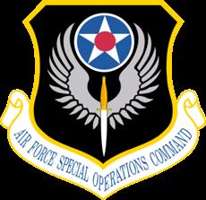 Командование специальных операций ВВС США
