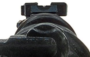 Целик винтовки Mauser K98k