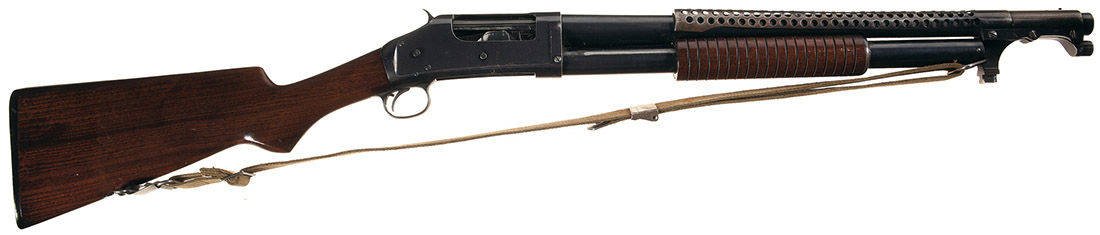 Winchester Model 1897 Trench Gun