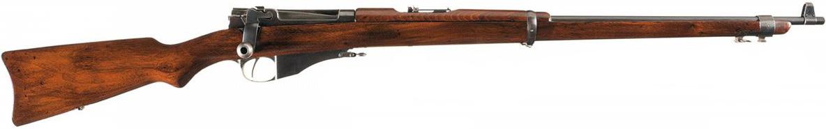Винтовка Lee Navy M1895