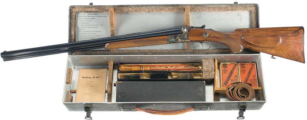 Sauer M30