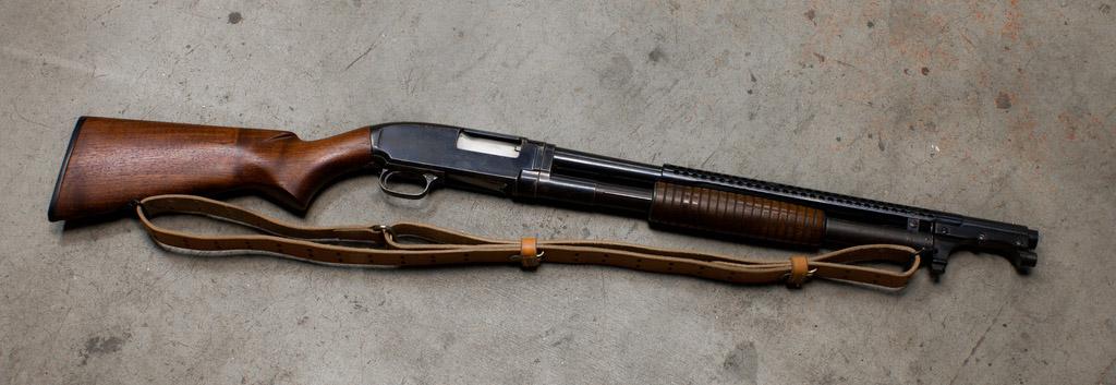 Winchester M1912 Trench Gun