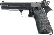 Неполная разборка пистолета MAC Modèle 1935S