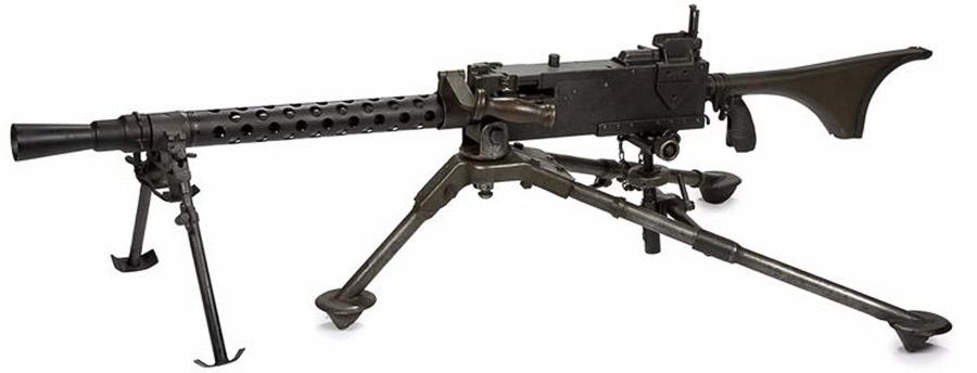 Пулемёт М1919А6