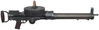 Пулемёт Lewis Mk. III