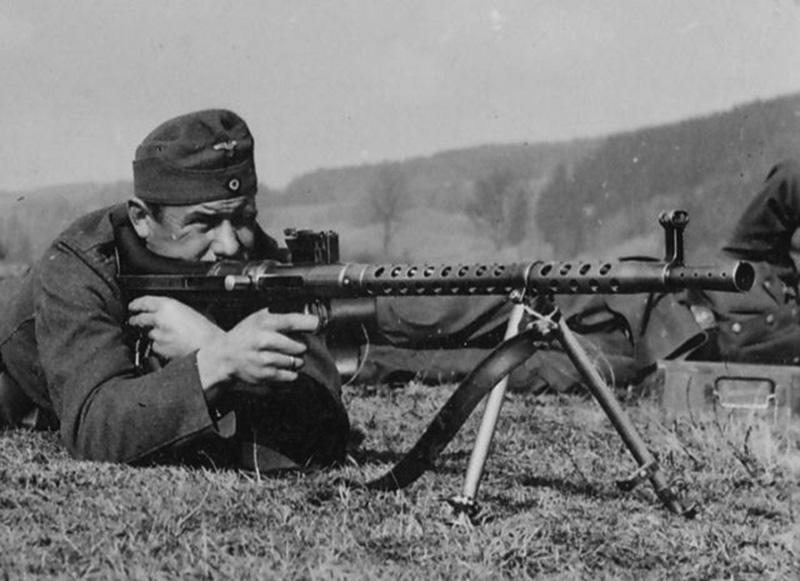 MG 30