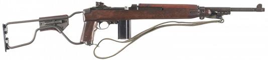 US Carbine, Caliber .30, M3