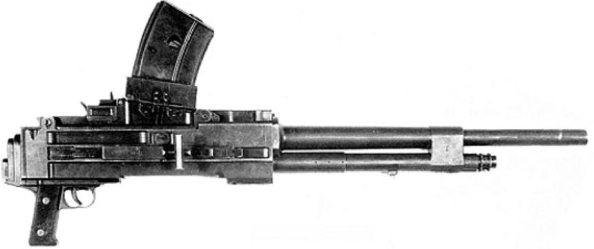 Breda Mod. 38