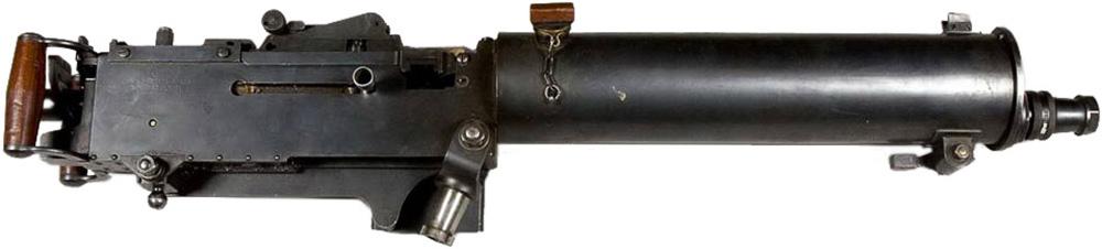 6,5-мм пулемёт Ksp m/14-29