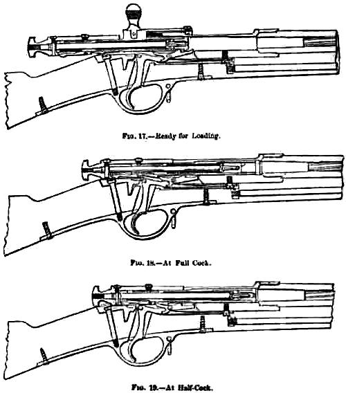 Схема, демонстрирующая <a href='https://kran-info.ru/b/book/8/page/2-1-rezhim-raboti-mehanizmov-gruzopodemnih-mashin-s-elektroprivodom/' target='_blank' rel='external'>работу механизма</a> винтовки
