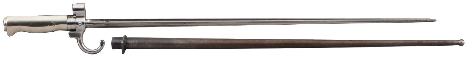 Épée-Baïonnette Modèle 1886