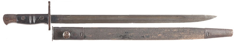 Штык-нож М1917