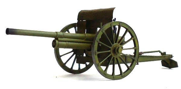 3-дюймовая полевая пушка образца 1902 года