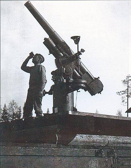 76-мм зенитная пушка обр.1915 г.
