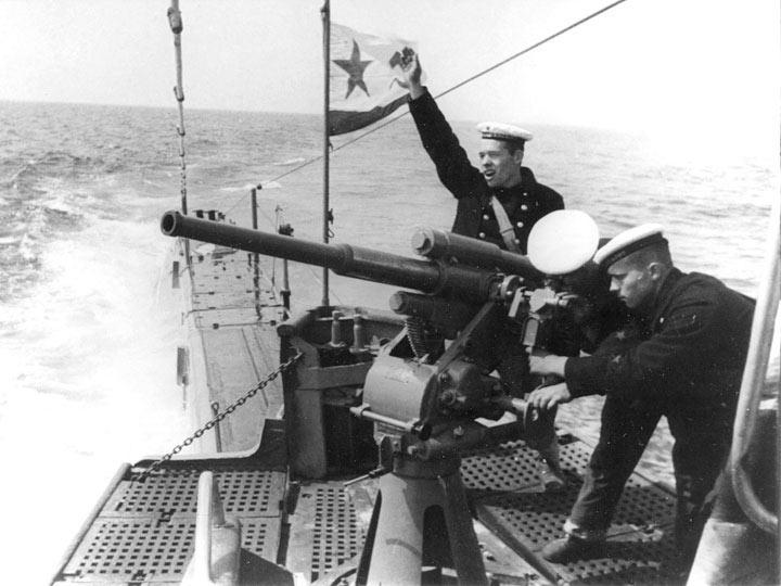 45-мм универсальная полуавтоматическая пушка 21-К