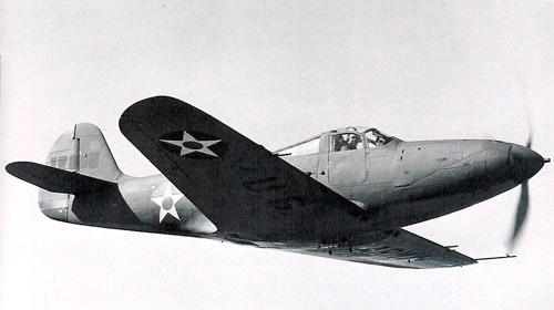 американский самолет P-39 Аэрокобра