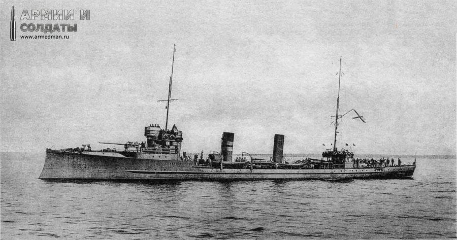 'Туркменец Ставропольский' (проект 'украина') - один из долгожителей флота. Списан только в конце 40-х.