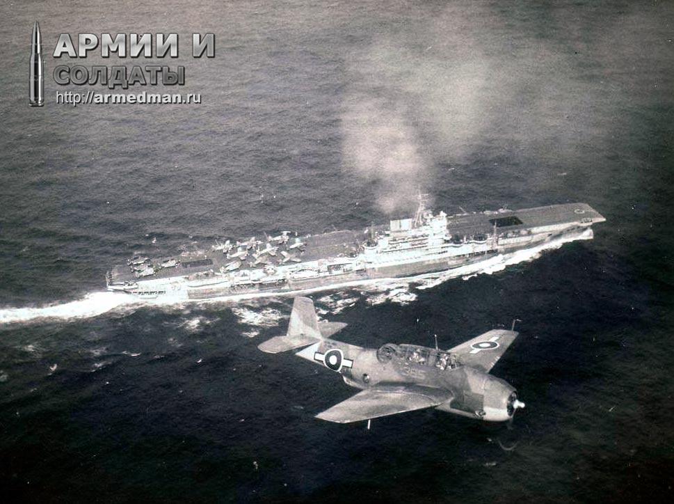 Авианосец «Синано» (Япония)