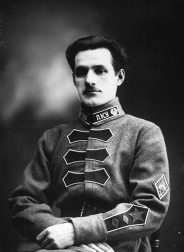 Военный комендант Петрограда , Федоров В.Ф.