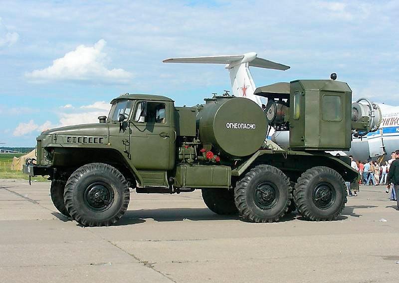 Тепловые машины ТМС-65