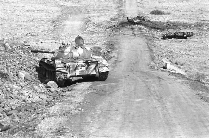 т-55 1973