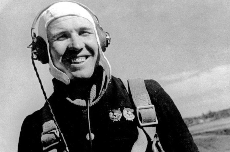 Герой Советского Союза гвардии капитан Орлов Павел Иванович
