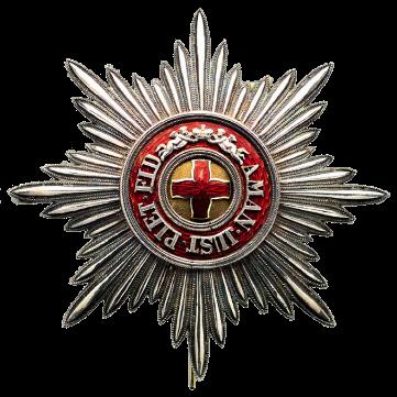 Орден Святой Анна