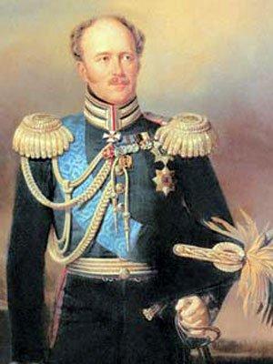 III отделение собственной его Императорского величества канцелярии