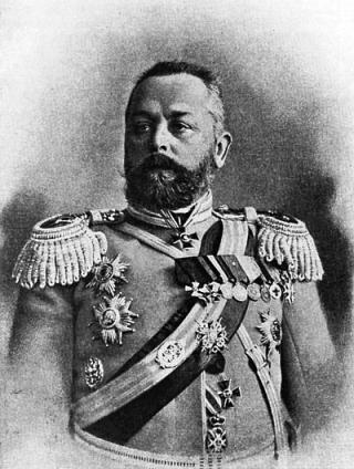 Самсонов Александр Васильевич