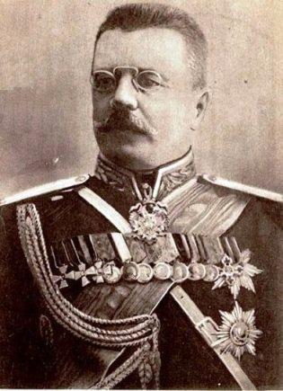 Рузский Николай Владимирович