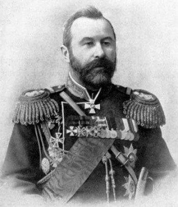 Куропаткин Алексей Николаевич
