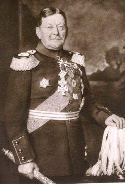 Кольмар фон дер Гольц