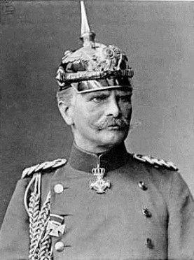 Август фон Макензен