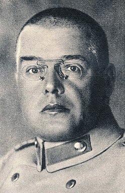 Макс Гофманн