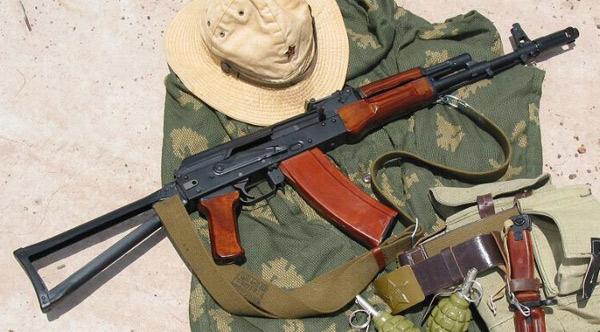 Автоматы AK/AKC 74