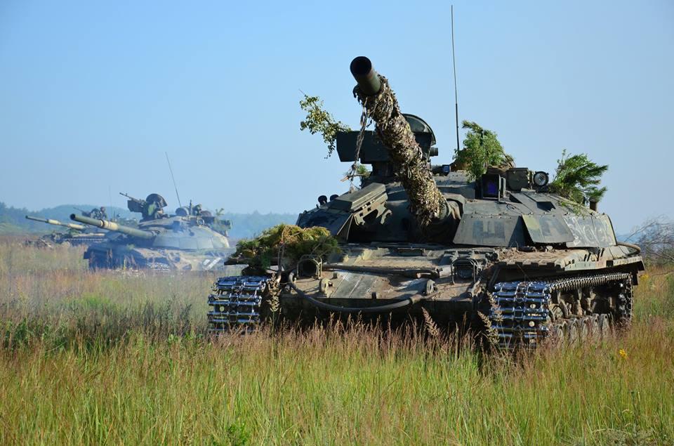 Т-64БМ