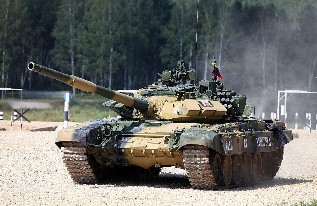Т-72Б3 обр. 2011