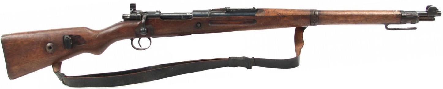 Карабин Kar.98a