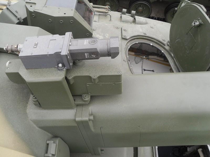 БМП-3 Деривация