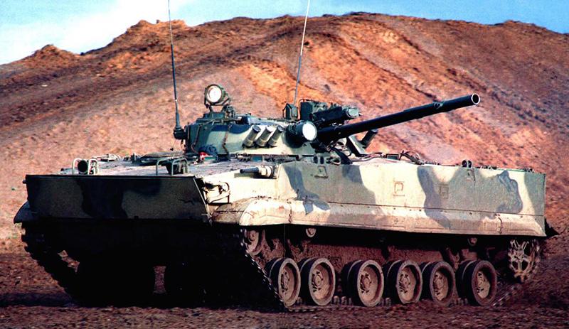 БМП-3К