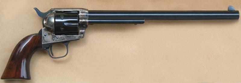 Кольт Бантлайн с 16-дюймовым стволом